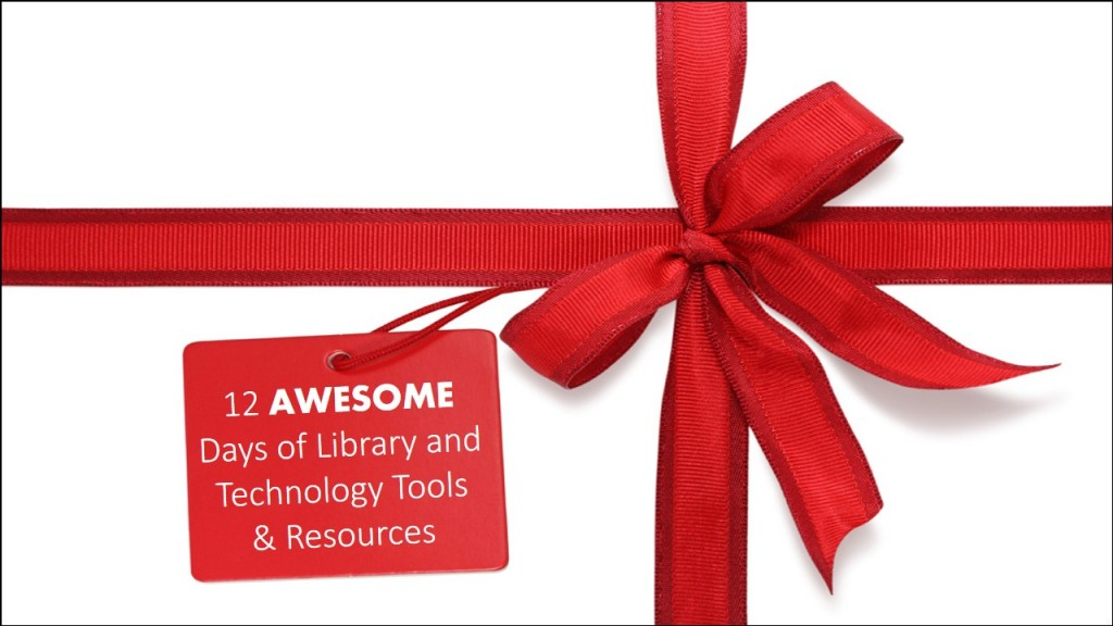 12 Awesome Days of Technology